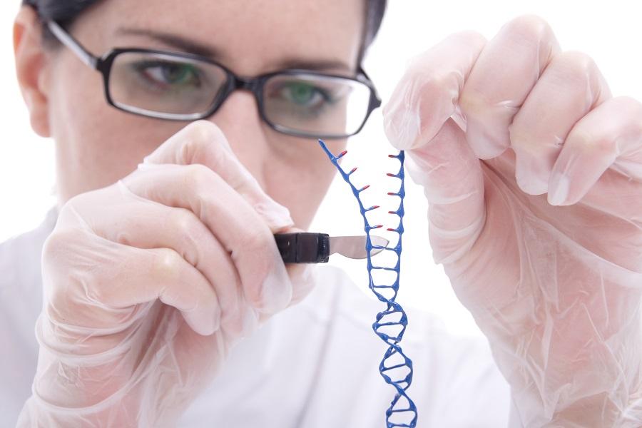 """基因檢測成為""""先知"""""""