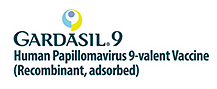 加衛苗 Gardasil 9 (9 合 1 子宮頸癌疫苗) — 三針