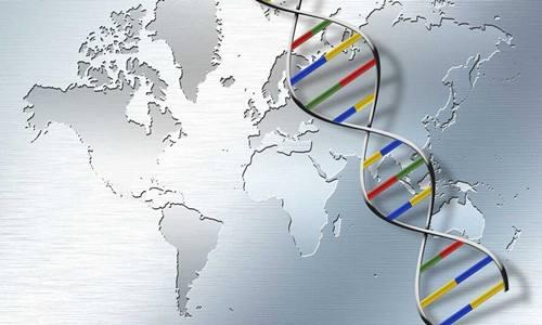 遺傳性疾病,原來就在我們身邊