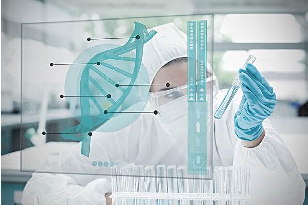 癌症基因檢測到底有什麼用?