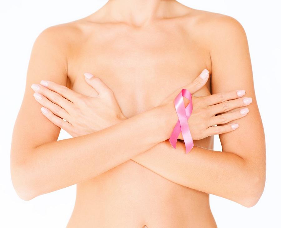 乳你同行:年紀越大乳癌機率越高