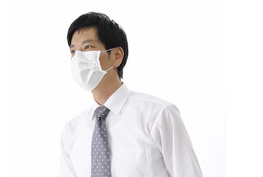 冬季常發疾病二:呼吸道疾病