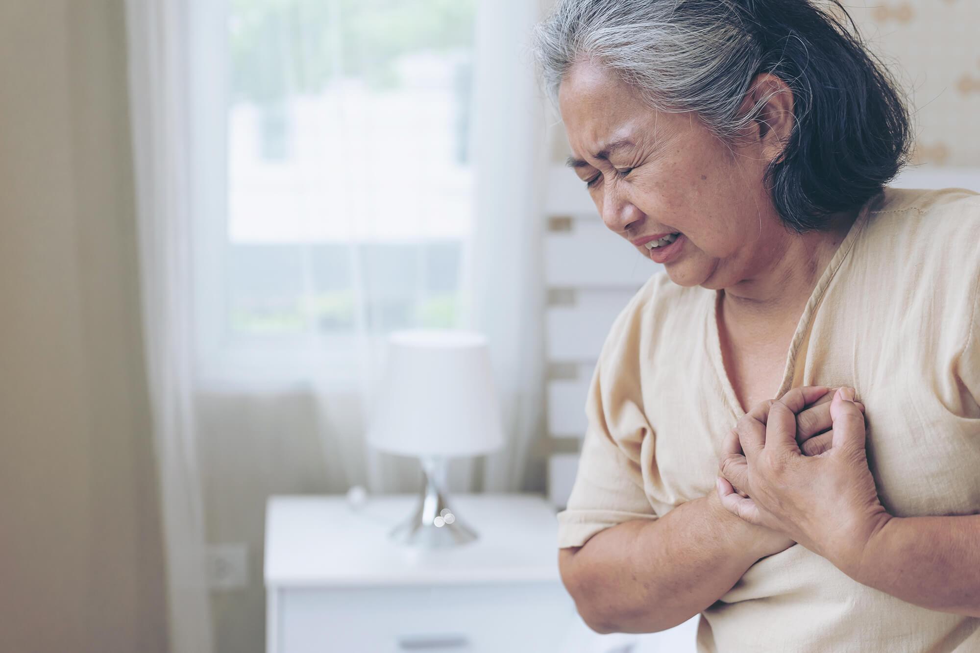 【認識疾病】一文睇清心臟病成因丶症狀