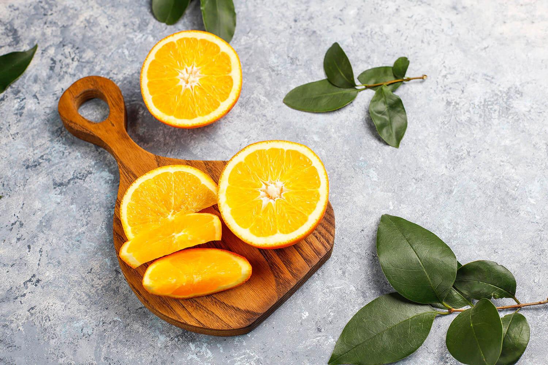 【冬令水果】小橘子 大妙用