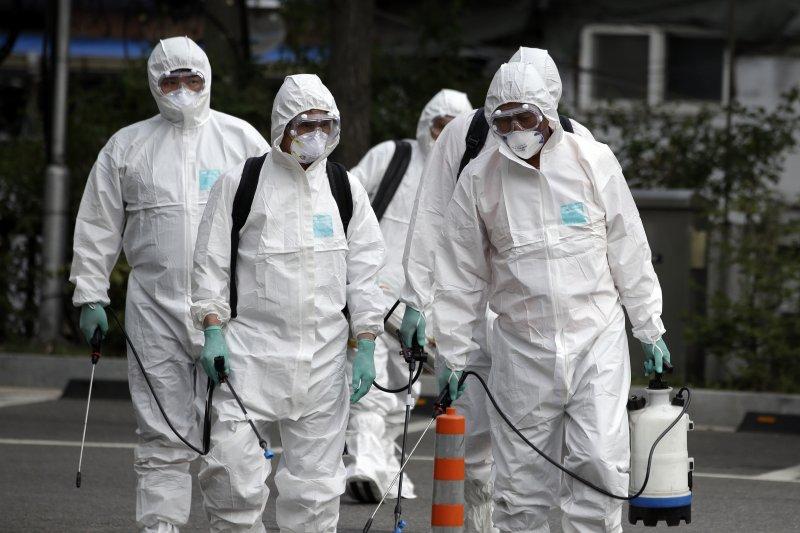 【肺炎重臨】SARS還是感冒? 如何分清楚