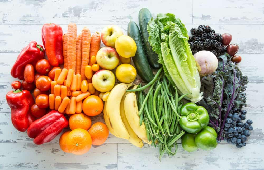 【健康身體】提升自我免疫力 必吃8種免疫營養