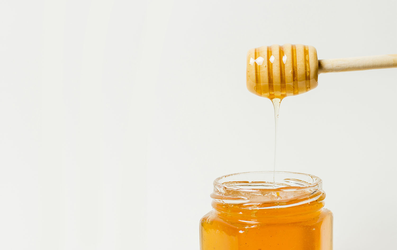 【健康食品】蜂蜜居然可以治療傷風感冒?!