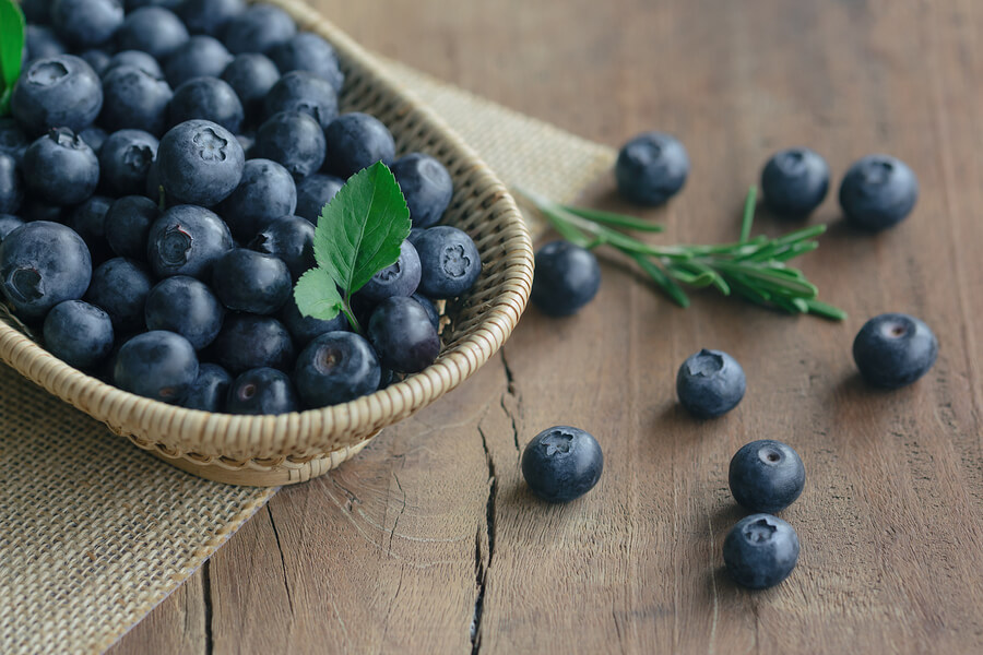 【健康飲食】藍莓 點止護眼咁簡單!