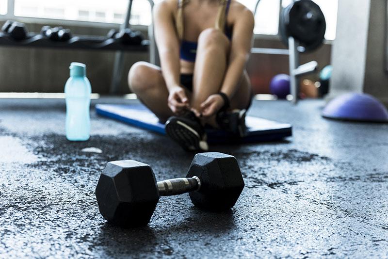 【健康身體】健身就代表健康?