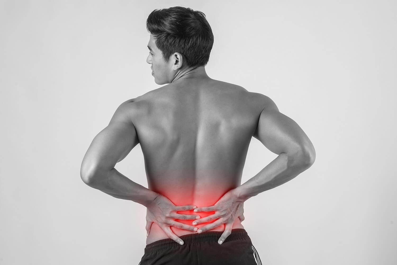 【及時發現】腰背痛!  可能係身體向你發出警告