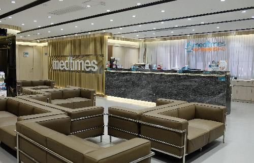 時代醫療服務中心 ─ 銅鑼灣及上水店營業時間變動